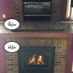 Gas Heating Stoves Vented