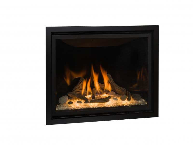 Bayport 41 Direct Vent Gas Fireplace
