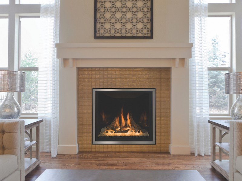 Bayport 41 Direct Vent Gas Fireplace Gas Fireplaces