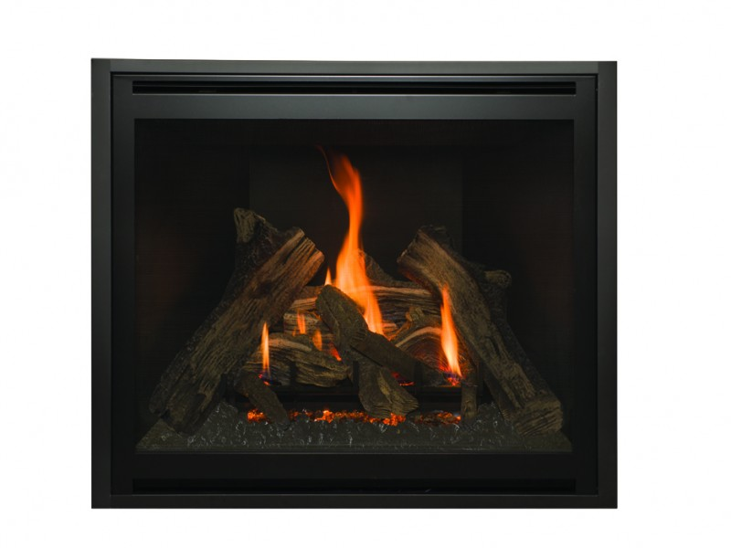 Carlton 39 Direct Vent Gas Fireplace