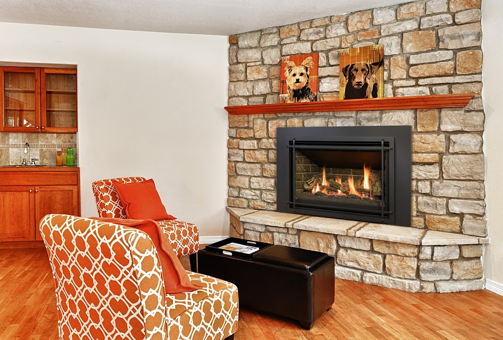 Gas Fireplace how to work a gas fireplace : How Gas Fireplaces Work with an IPI vs. Milivolt Ignition System ...