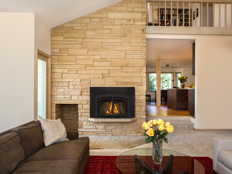 Gas Fireplace Accessories | Fireplace Products | Kozy Heat